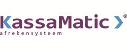 kassamatic koppeling