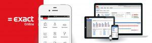 online boekhouden simpel geregeld via AdministratieNL