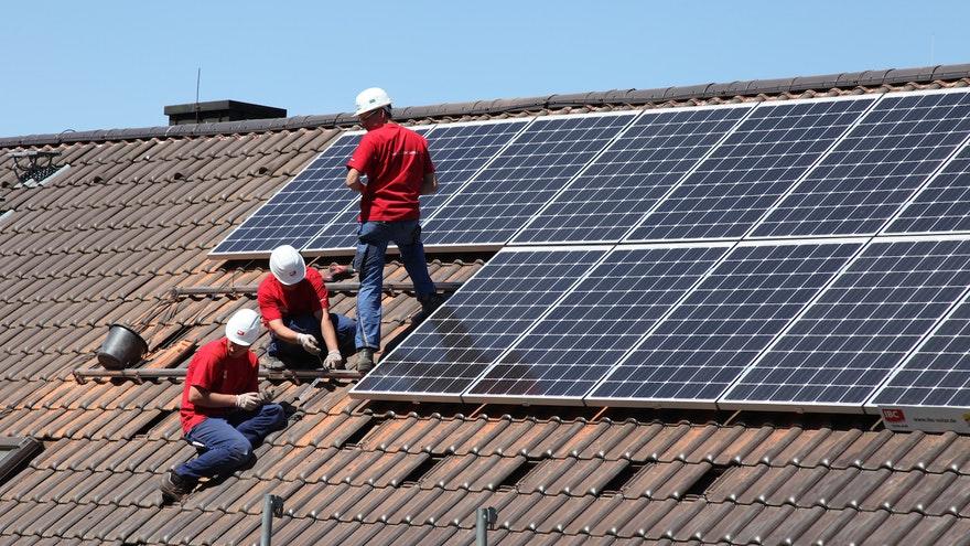 btw terugvragen zonnepanelen